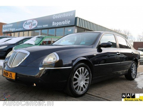 Used Lancia Thesis cars Netherlands from 5,000 EUR to 6,000 EUR