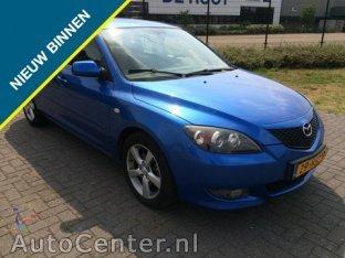 Mazda 3 Sport 16 Executive In Nuenen Op Autocenternl